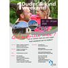Ouder en kind weekend